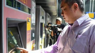 Photo of KTMB jawab Anthony: Mesin tiket diselenggara, bukan tidak berfungsi