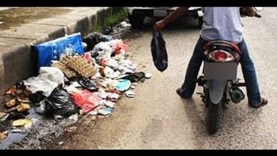 Photo of Ganjaran RM10,000 untuk penyalur maklumat pencemaran alam di Negeri Sembilan