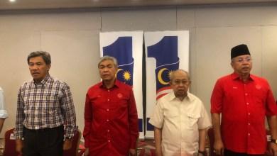 Photo of UMNO adakan pertemuan dengan semua ketua bahagian