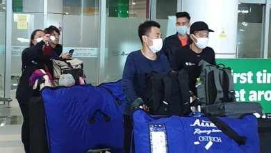 Photo of COVID-19: China mahu negara tertentu tarik balik larangan penerbangan