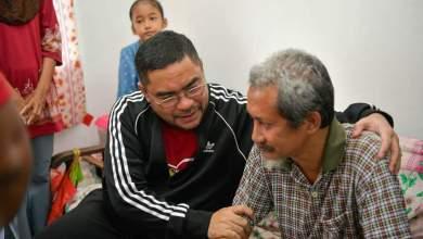 Photo of Mujahid tidak sedih, hanya kecil hati jika RLA tidak dipenuhi