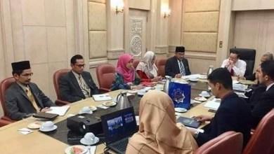 Photo of Lim Guan Eng tidak pengerusikan mesyuarat Tabung Haji
