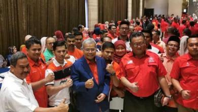 Photo of Angkat iltizam bawa suara akar umbi, kebajikan bangsa – Redzuan