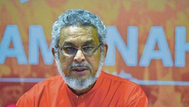 Photo of Letak jawatan PM: Tun tersilap besar – Khalid
