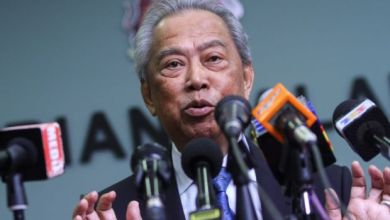 Photo of Bisa Muhyiddin