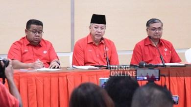 Photo of Kemelut politik: UMNO hormati keputusan Agong