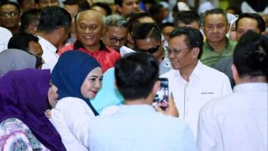 Photo of Keupayaan Tun Dr Mahathir pimpin negara keutamaan rakyat di Sabah