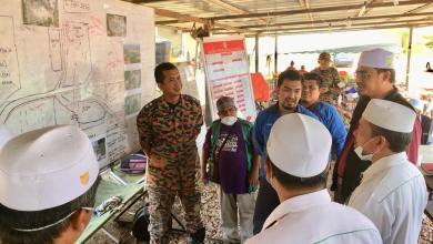Photo of Ahli Pas Kedah diseru jadi mata dan telinga kawal pencemaran alam sekitar