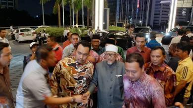 Photo of Cubaan turunkan kerajaan PH satu pengkhianatan – Anwar Ibrahim