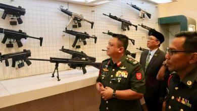 Photo of Bekas anggota PALAPES boleh diaktifkan sertai Askar Wataniah