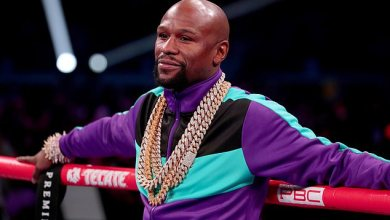 Photo of Mayweather sedia lawan McGregor