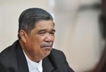 Photo of Dr. M tidak pernah lawan pembangkang guna darurat – Mat Sabu