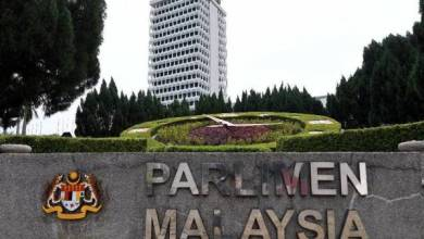 Photo of Bubar parlimen adalah pilihan yang terbaik