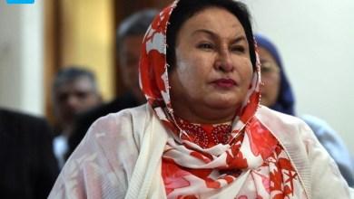 Photo of Rosmah didakwa arah peguam kemuka soalan bersifat peribadi kepada saksi