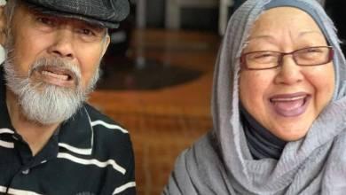 Photo of Doakan kesihatan Seniman Datuk Zulkifli Zain