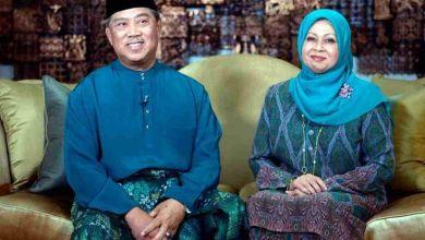 Photo of Muhyiddin angkat sumpah jawatan perdana menteri di Istana Negara hari ini