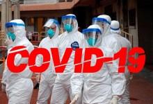 Photo of Kasihan pelajar sekolah beratur panjang untuk ujian Covid-19