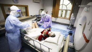 Photo of Lebih 50 doktor di Itali maut, berperang dengan COVID-19 tanpa senjata