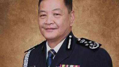 Photo of Ketua Polis Negara ucap tahniah kepada Muhyiddin