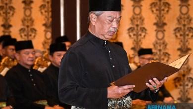 Photo of Agenda Melayu-Islam jangan disambil lewakan…