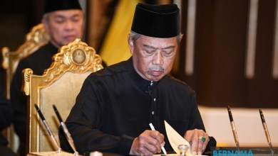 Photo of Menteri kabinet, bukan malaikat