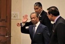 Photo of Muhyiddin letak jawatan? Siapa PM seterusnya?