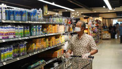 Photo of COVID-19: PM luangkan masa beli sendiri barang dapur