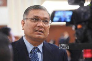 Photo of COVID-19: Kerajaan Akan Tanggung Kos Diskaun Elektrik – Dr Shamsul Anuar