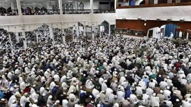 Photo of Satu kes Covid-19 dilaporkan hadir himpunan 10,000 tabligh di Masjid Sri Petaling