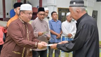 Photo of Pelaksanaan Sekolah Amanah Jamalullail perlu kesungguhan semua – Raja Muda Perlis