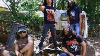 Photo of Bara Besi album serampang dua mata kumpulan InHuman