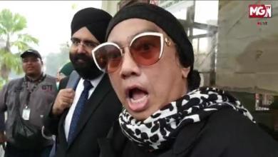 Photo of Azwan Ali tetap celupar, denda sudah dibayar