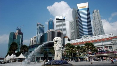Photo of Kes positif COVID-19 lepasi angka 800 di Singapura