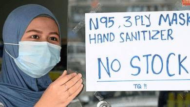 Photo of Topeng muka: Tuduhan blogger pro-PH berniat jahat, kata Najib