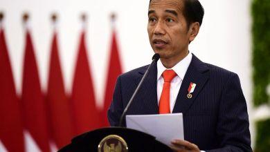 Photo of COVID-19: Indonesia lapor 58 kematian, 790 kes positif