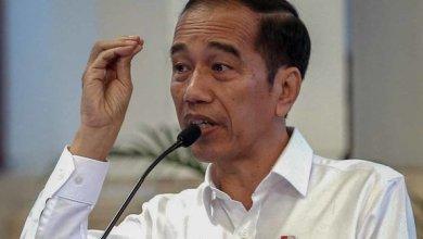 Photo of Alasan Jokowi mengapa tidak laksana lockdown