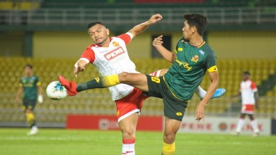 Photo of Kedah 'tutup' sementara tirai Liga-M dengan kemenangan sulung di Alor Setar