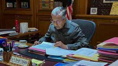 Photo of Covid-19: Sesungguhnya kita berhadapan malapetaka yang dahsyat, kata Tun M