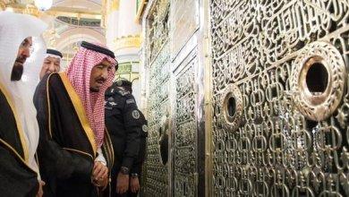 Photo of Raja Salman lockdown Riyadh, Mekah dan Madinah cegah penyebaran corona