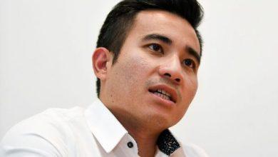 Photo of Covid-19: Khalid Samad carilah isu lain untuk meroyan pasal politik