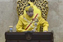Photo of Sultan Selangor dukacita sikap ahli politik tak peduli masalah, kesusahan rakyat