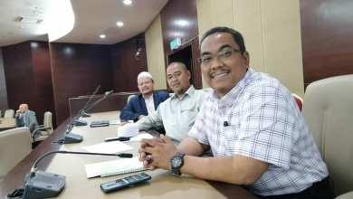 Photo of 'Kita akan sambung usaha Ustaz Azizan'