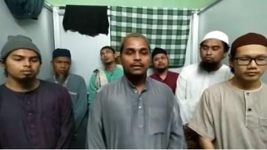 Photo of Rakyat Malaysia terkandas di India mungkin dipenjara
