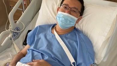 Photo of Tun M harap Guan Eng cepat sembuh, patuh PKP