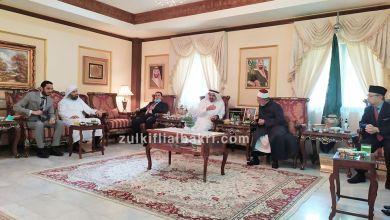Photo of Belum ada keputusan rasmi tangguh haji, kata Zulkifli