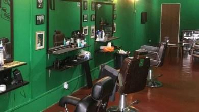 kedai gunting