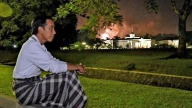 Photo of COVID-19: Kerajaan Indonesia benarkan penduduknya 'mudik' di Aidilfitri