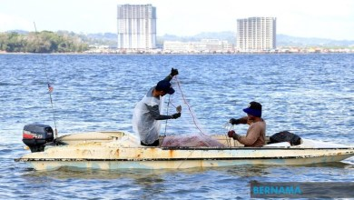 Photo of Dana khas Prihatin bantu nelayan terjejas