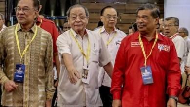 Photo of Pembangkang beringatlah Dewan Rakyat 'bukan dibina Dr Jekyl'