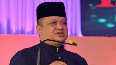 Photo of Manfaatkan sumbangan Ibnu Sabil bantu rakyat Malaysia terkandas